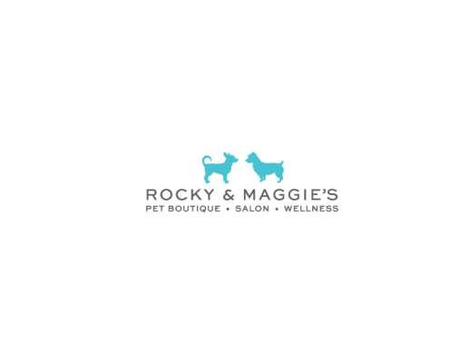 Rocky and Maggie's Pet Boutique & Salon
