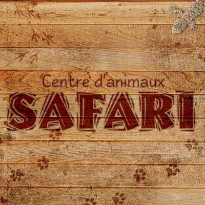 Centre d'Animaux Safari Express - Delson