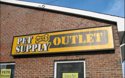 Pet Supply Outlet