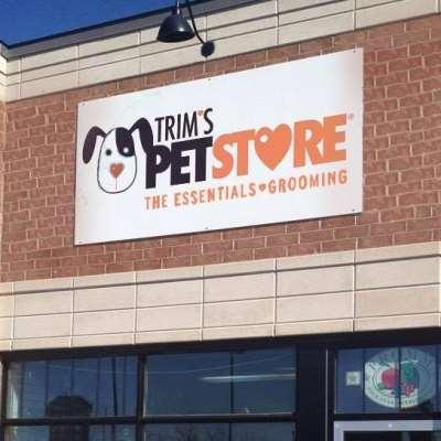 Trim's Pet Store