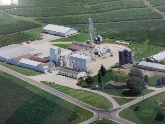 Economy Feed Mill