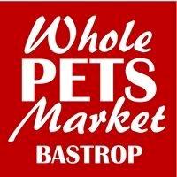 Whole Pets Market