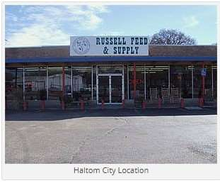 Russell Feed and Supply