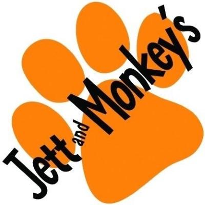 Jett and Monkey's Dog Shoppe