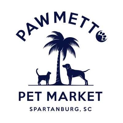 Pawmetto Pet Market