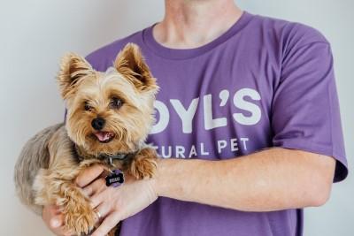Loyl's Natural Pet