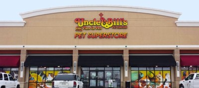 Uncle Bills Pet Center