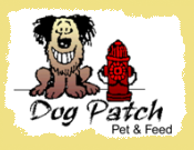 Dog Patch Pet & Feed
