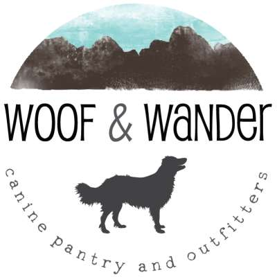 Woof and Wander