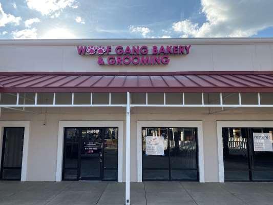 Woof Gang Bakery & Grooming Carrollwood