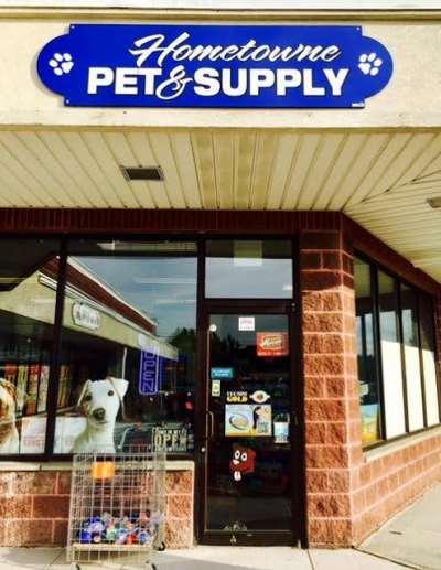 Hometowne Pet & Supply
