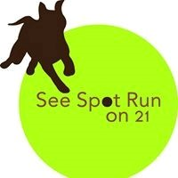 See Spot Run on 21