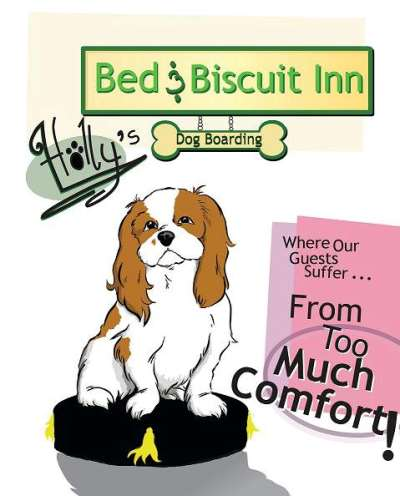 Holly's Bed and Biscuit Inn