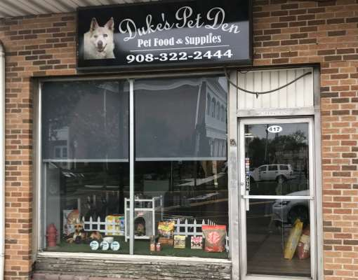 Duke's Pet Den