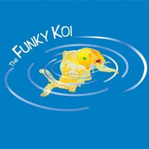 The Funky Koi