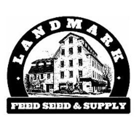 Landmark Supply