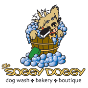 The Soggy Doggy
