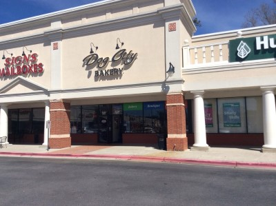 Dog City Bakery