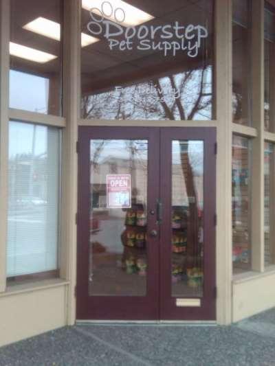 Doorstep Pet Supply