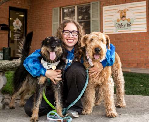 Nilla's Tub DIY Dog Wash & Health Food Store