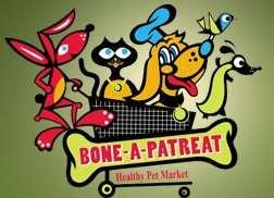 Bone-A-Patreat