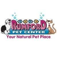 Rumford Pet Center