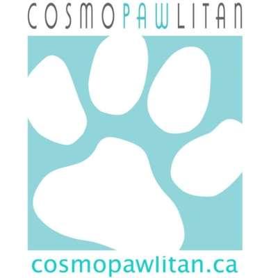 Cosmopawlitan Pet Boutique & Spa