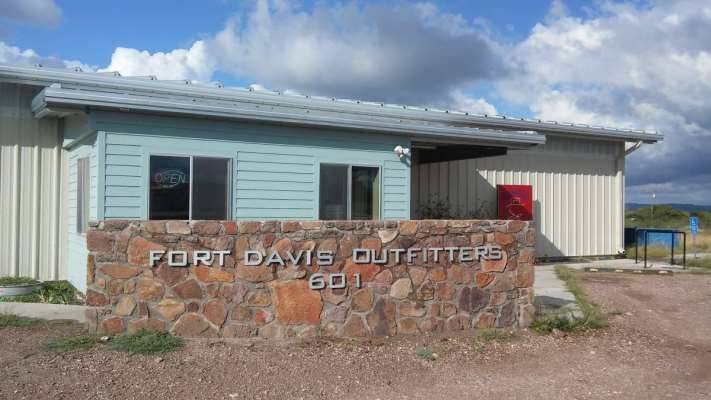 Fort Davis Outfitters