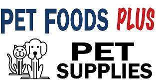 Pet Foods Plus