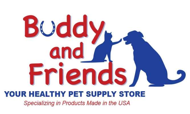 Buddy and Friends Pet Store