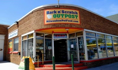 Bark N Scratch Outpost