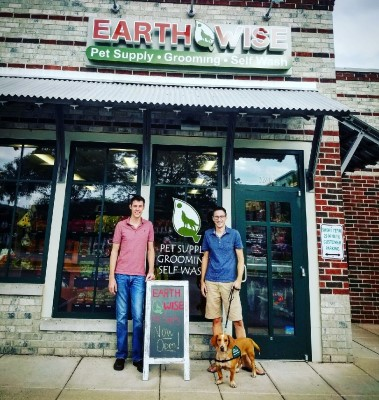 EarthWise Pet Supply & Grooming Madison