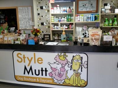 Style Mutt