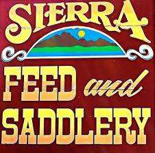 Sierra Feed and The Saddlery