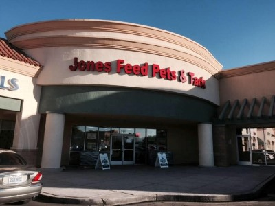 Jones Feed & Tack
