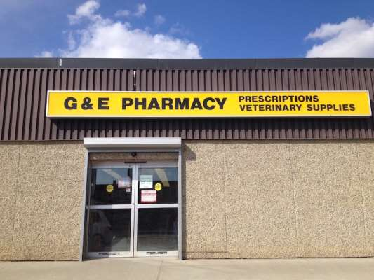G&E Pharmacy Ltd.