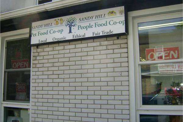 Sandy Hill Pet Food Co-Op