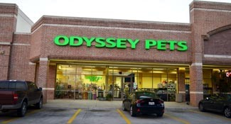 Odyssey Pets