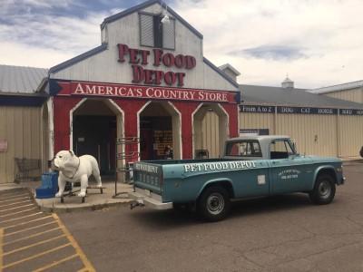 Pet Food Depot