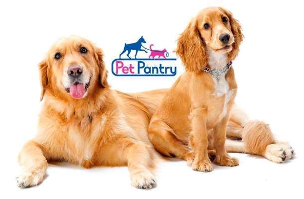 Pet Pantry