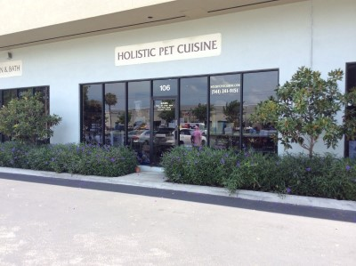 Holistic Pet Cuisine