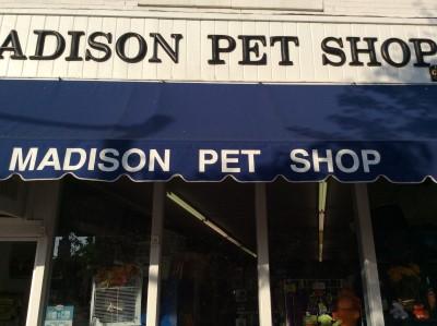 Madison Pet Shop