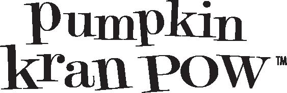 Pumpkin Kran POW
