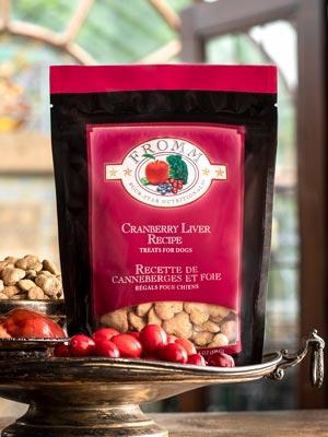 Cranberry Liver