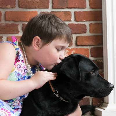 Dogs for Children and Youth
