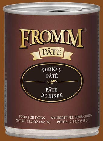 Turkey Pâté