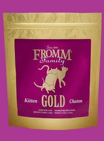 Kitten Gold