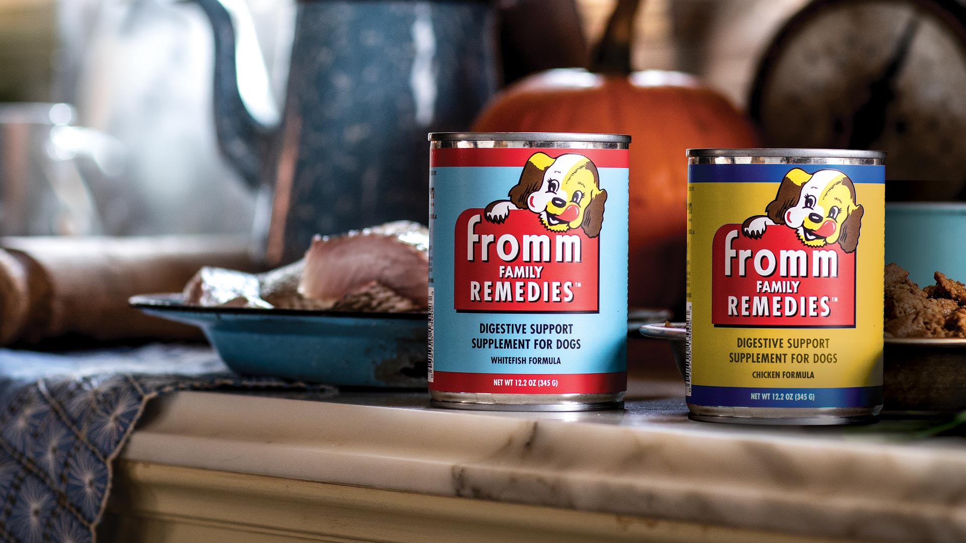 Fromm Family Remedies®
