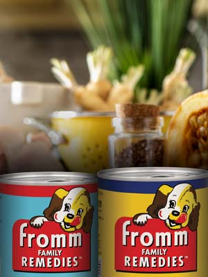 Dog Products Fromm Family Foods
