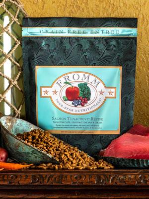 Salmon Tunachovy® Recipe